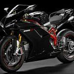 Ducati 1198 SP (2011)