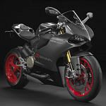 Ducati 1199 Panigale Senna Limited Edition (2013)