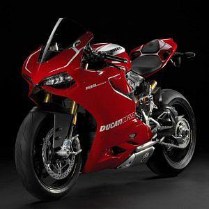 Ducati 1199R Panigale (2014)