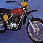 Ducati 125 Regolarita (1975-79)