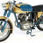 Ducati 125 Sport (1961-64)