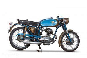 Ducati 125 Sport (1965-67)