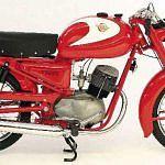 Ducati 125TS (1958-65)
