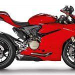 Ducati 1299 Panigale (2015)