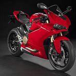 Ducati 1299 Panigale (2016)