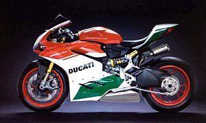 Ducati 1299 Final Edition (2017)