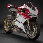 Ducati 1299S Panigale Anniversario (2016)