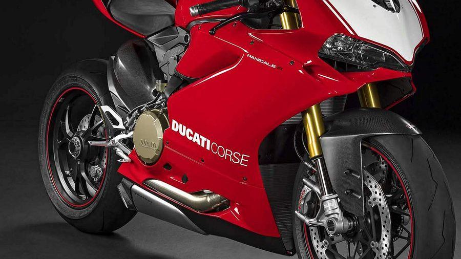 Ducati 1299R Panigale (2016-17)