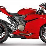 Ducati Panigale 1299S (2017)