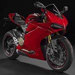 Ducati 1299S Panigale (2015)