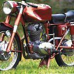 Ducati 175 Sport (1957-61)