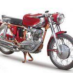 Ducati 200 Elite / SS / GT (1959-60)