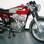 Ducati 250 Mark 3 Desmo (1968-69)