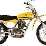 Ducati 250 Scrambler (1962-64)