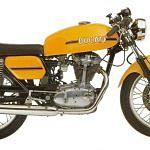 Ducati 350 Desmo (1974-78)