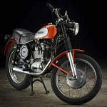 Ducati 350 Scrambler (1972-75)
