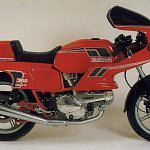 Ducati 350 Sport Desmo (1977-79)