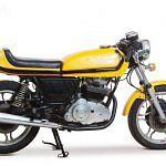 Ducati 350 Sport Desmo (1980-83)