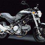 Ducati 400 Monster (2000-03)