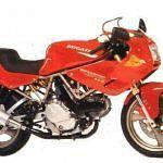 Ducati 400SS (1991-98)