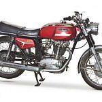 Ducati 450 Mark 3 (1969-75)