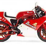 Ducati 400 F3 (1986)