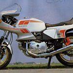 Ducati 600 SL Pantah (1980-85)