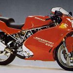 Ducati 600 SS (1994-98)