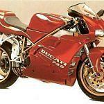 Ducati 748 Biposto (1995-96)