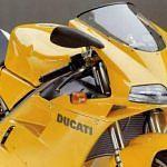 Ducati 748 Biposto (1997-98)