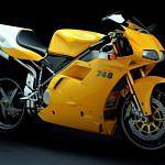 Ducati 748R (2001)