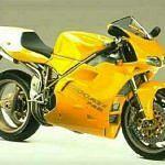 Ducati 748SP (1995-97)