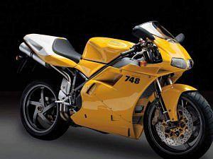 Ducati 748S (2001)