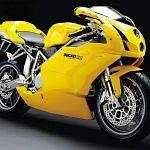 Ducati 749 (2004)