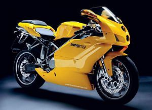 Ducati 749 (2005)