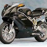 Ducati 749 Dark (2004)