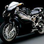 Ducati 749 Dark (2006)