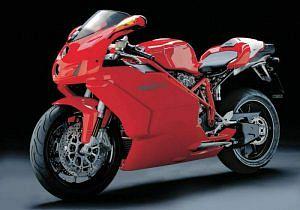 Ducati 749S (2006)