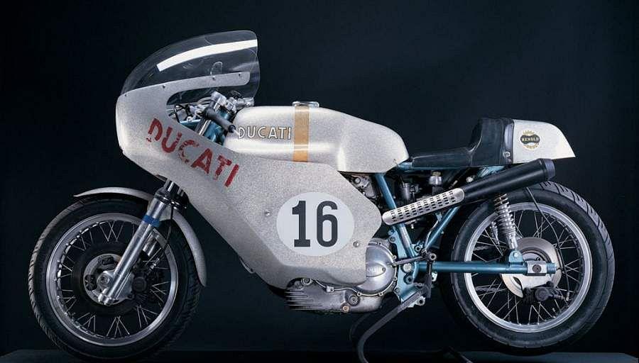 Ducati 750 Imola 1973 (1972)
