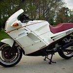 Ducati 750 Paso Limited (1988)