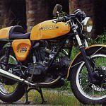 Ducati 750 Sport (1972-73)