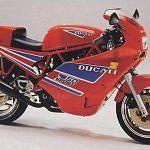 Ducati 750 Sport (1987-88)