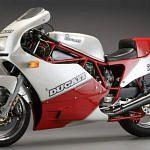 Ducati 750 F1 Santamonica (1988)