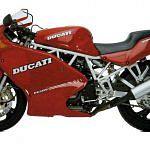 Ducati 750SS (1990-91)