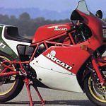 Ducati 750 F1 (1985)