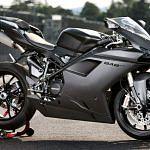 Ducati 848 EVO (2010)