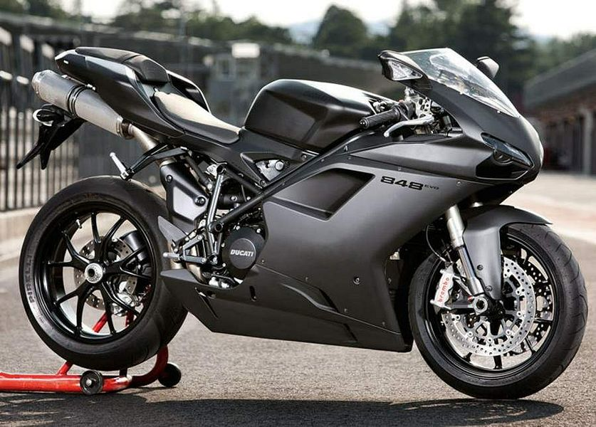 Sensational Ducati 848 Evo 2010 Motorcyclespecifications Com Pabps2019 Chair Design Images Pabps2019Com