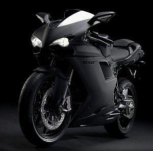Ducati 848 EVO (2012)