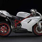 Ducati 848 EVO (2011)