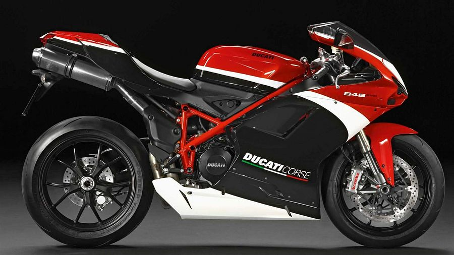 Remarkable Ducati 848 Evo Corse Special Edition 2012 Pabps2019 Chair Design Images Pabps2019Com